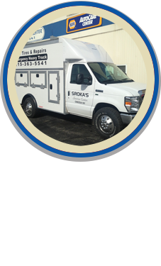 Mobile Heavy-Truck Repair Oneida, NY